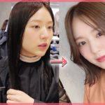 【断髪】美容室にいくメイク💄ロングヘア歴5年に終止符を。