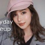 【毎日メイク】簡単前髪セット方法と最近の毎日メイクを公開!
