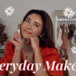 【ラテ肌】山中美智子の最新毎日メイク!立体感を出す方法を紹介します