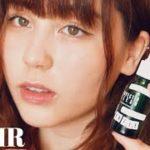(字幕付/英語ASMR) 眠くなるすっぴんからのスキンケア&毎日メイク (韓国 プチプラコスメ) Relaxing Korean Skin Care Routine&Makeup tutorial!