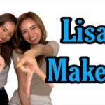 【毎日メイク】Lisaの毎日メイクをえみりにしてみたら、、、【コスメ】