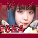 毎日メイク研究会〜ZEESEAコスメの巻〜