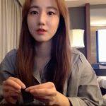 超適当朝のメイクww【インド韓国カップル】