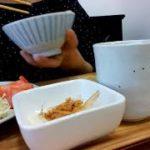 【簡単なダイエット中の朝食】