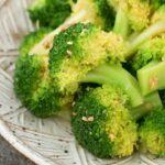 最高に旨いやみつきナムルがブロッコリーで簡単!家にある調味料で作れる【ダイエットにも】