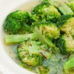 ダイエットにも最高な焼きブロッコリーのうま塩スープと動画配信「週休2日制」のお知らせ