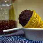 【低糖質和菓子】簡単☆お鍋で煮つめるだけ|美容食・ダイエット食|手作りあんこ