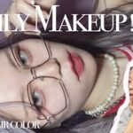 【makeup】最近の毎日メイク