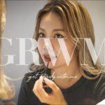 【GRWM】リゾートホテルから始まる朝|33歳女の毎日メイク #毎日メイク#GRWM #grwm