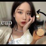 韓国コスメで簡単にできちゃう大人め韓国顔メイク#Pastel
