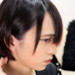 【Easy hair set for short hair】ショートヘアーの為の簡単なヘアセット[HAIR ARRANGE]
