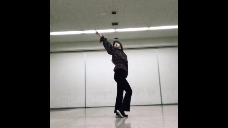 Rumor Dance cover