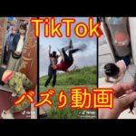【TikTok】今日のバズり動画【No.004】